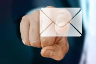 Kontakt Formular Email